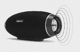 "Портативная колонка ""HOPESTAR H20"" Bluetooth 28.5х10 см"