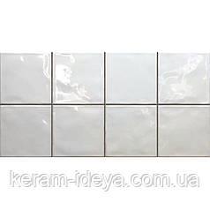 Плитка настенная Almera Adra Blanc 30х60 белый 427254