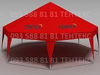 Павильон Пирамида - вместительный - разборной, фото 1