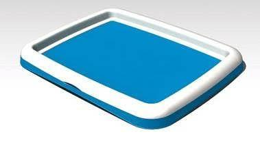 Туалет-рамка для собак PANNOLINO, без столбика, 50*40 см