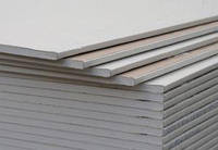 Гіпсокартон стіна Plato 12,5х1200х2500 мм