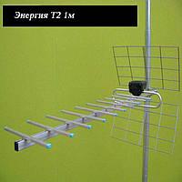 """Антенна эфирная """"Энергия"""" (13 элементная) ДМВ"""