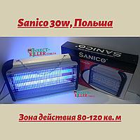 Уничтожитель насекомых Sanico IK-206 30w (120 кв.м)