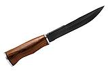 Нож нескладной бивачный Grand Way 06 WT, фото 2