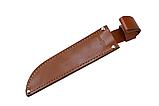 Нож нескладной бивачный Grand Way 06 WT, фото 3