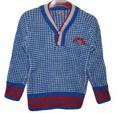 Пуловер для мальчика (1-2)(2-3)(3-4).Детская одежда