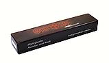 Нож охотничий 2282 VWP (сталь 440С, кожаный чехол), фото 3