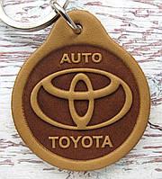 Брелок для ключей Toyota Тоета, фото 1