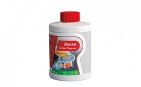 Ravak Turbo Cleaner 1000 средство для удаления налета в сифонах