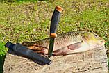 Нож рыбацкий SS 26, фото 3