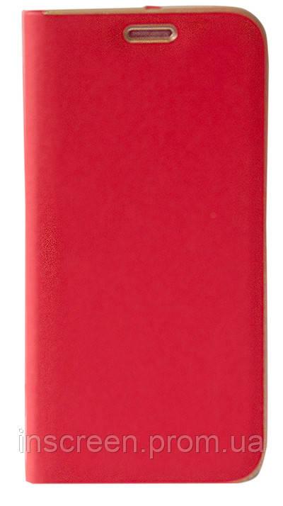 Чехол-книжка Florence TOP 2 iPhone 7, iPhone 8 красный, фото 2