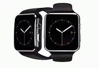 Умные смарт часы с Sim картой Smart Watch X6
