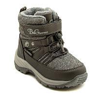Термо ботинки/сапоги для девочки B&G R20-203.23-28