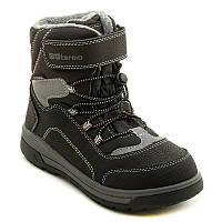 Термо ботинки/сапоги для мальчика B&G R20-213.33-38