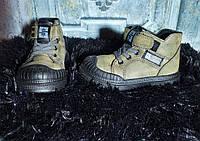 Ботинки детские для мальчика, фото 1