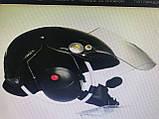 Шлем авиационный с гарнитурой, фото 5