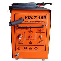 Зварювальний напівавтомат «VOLT 150» Forsage