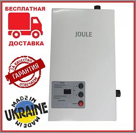 Электрический котел JOULE 3-4,5-6-7-9 кВт