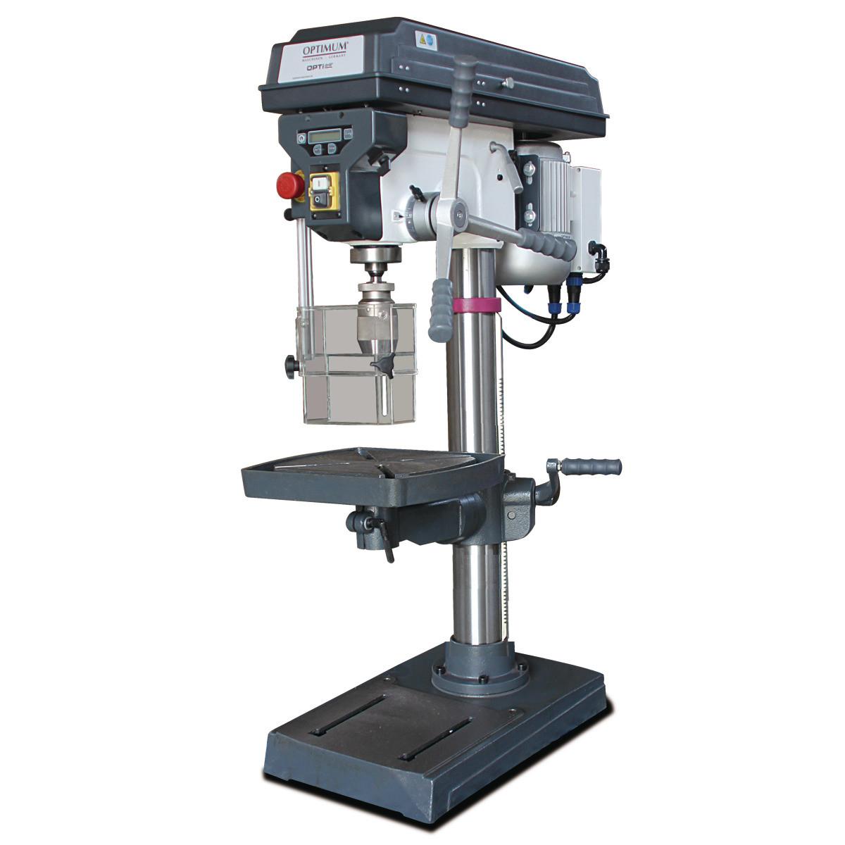 Сверлильный станок OPTIdrill B 17PRO basic (230V)