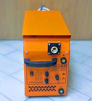 Інверторний напівавтомат FORSAGE FALCON-270 MIG/MMA 380V/3F