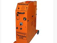 Напівавтомат зварювальний FORSAGE TORNADO-350 380V