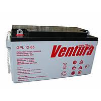 АКБ VENTURA GPL 12-65 12В 65Ач