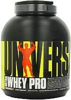 Протеин UN ULTRA WHEY PRO 2,3 кг - шоколад double