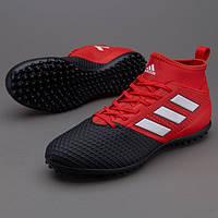 Сороконожки Adidas ACE 17.3 Primemesh TF BB0861 original размер 40.5, фото 1
