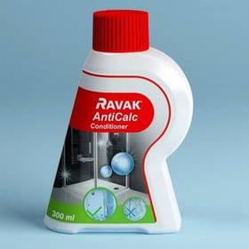 Ravak Anticalc Conditioner 300 cредство предотвращающее образование минеральных осадков