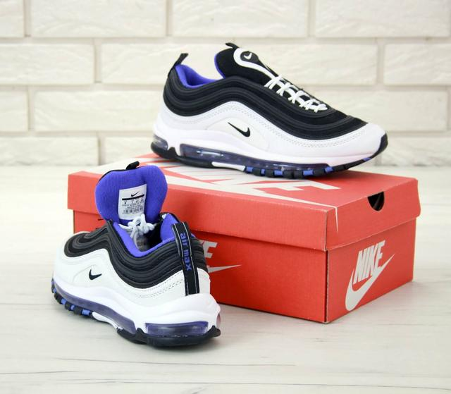 Мужские кроссовки Nike Air Max 97 Plus фото