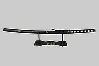 Самурайский меч Катана периода Эдо( ХVII - XIX век)