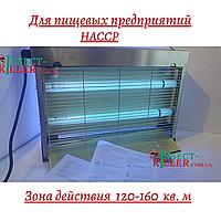 Ловушка насекомых с клеевым экраном DUO 60 2-сторонняя (180кв.м)