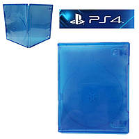 PlayStation 4 коробка для дисков Blue Ray Case