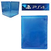 PlayStation 4 коробка для дисков Blue Ray Case