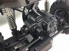 Джип машинка позашляховик на пульті управління 26612Bp Rock Crawler (Рожевий), фото 3