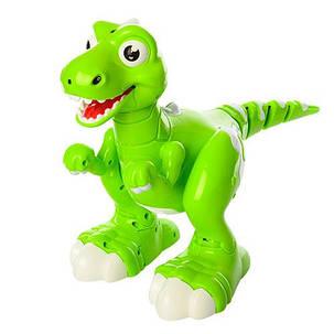 Динозавр на радиоуправлении для детей, фото 2
