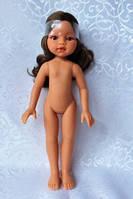 Кукла Антонио Хуан Эмили, 33 см, брюнетка без челки