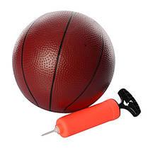 Баскетбольне кільце 45см (метал) / спортивні товари, фото 3