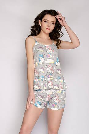 Молодежная пижама 888, фото 2