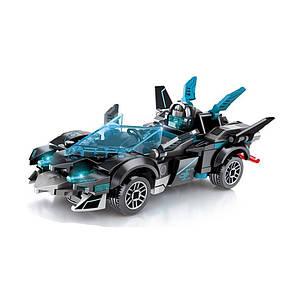 Конструктор дитячий машина для хлопчиків, фото 2