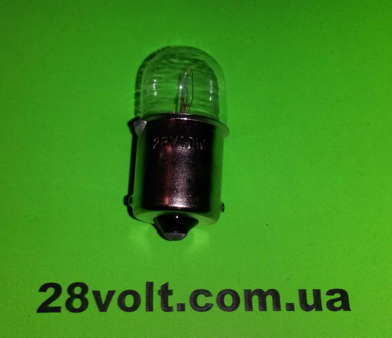 Лампа ТН 28-5 (транспортная ТН 28*5)