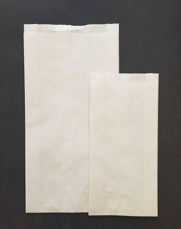 Пакет бумажный саше 140*50*280, фото 2