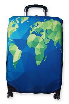 Чохол для валізи Map L