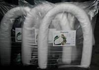 Парник Agreen 8м агроволокна щільністю 40г/м, фото 1