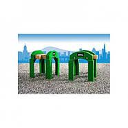 BRIO Опорные арки для мостов железной дороги, фото 2