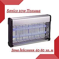 Уничтожитель насекомых Sanico gsk-20W (70кв.м)