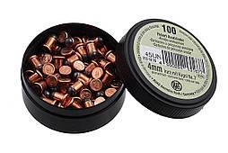 Патрон Флобера 100 шт. RWS Flobert Cartridges | 4 мм | Kurz (Short)