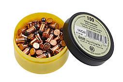 Патрон Флобера 100 шт. RWS Flobert Cartridges | 4 мм | Lang (Long)