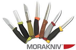 Поступление легендарных ножей Mora!