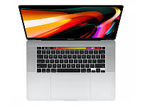 Apple MacBook Pro i9 2,4GHz/32/1TB/R5500M 4GB Silver MVVM2ZE/A/P1/R1 - CTO [Z0Y3000HL], фото 1